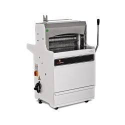 Materiel pour boulangerie et terminal de cuisson - Machine a couper le pain professionnel ...